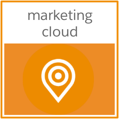 Salesforce.com Marketing Cloud